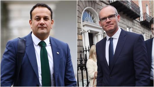 Fine Gael leadership hustings to begin tonight