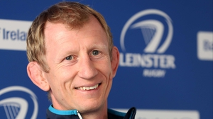 Leo Cullen is getting his Leinster team ready for tonight's Pro12 semi-final