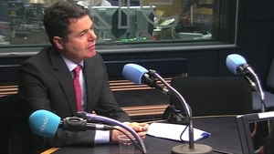 Paschal Donohoe said those affected by PTSB's move should be confident that the code of conduct in relation to mortgage arrears will be upheld by the Central Bank
