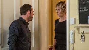 More conflict between Mick and Shirley