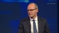 Prime Time (Web): Simon Coveney
