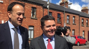 Investors not concerned about Leo Varadkar and Paschal Donohoe's plans for the rainy day fund, says NTMA's head of funding