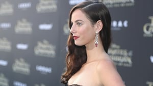 Actress Kaya Scodelario stunned at the Hollywood premiere of Pirates of the Caribbean: Dead Men Tell No Tales this week.