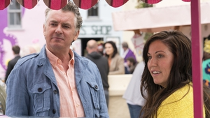 Redwater's Jessie Wallace and Shane Richie split over possible EastEnders return