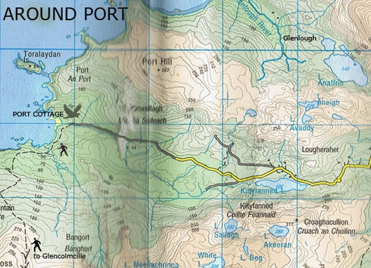 The Story of Ireland's First Ordnance Survey Maps