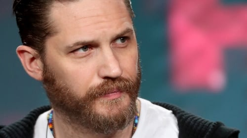 Tom Hardy has signed up for three Venom films
