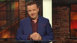 Oliver Callan | The Late Late Show