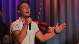 Nathan Carter | The Late Late Show