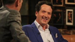 Diarmuid Gavin | The Late Late Show