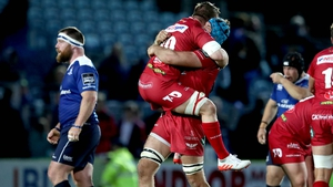 Leinster and Scarlets will now meet on Friday, 9 March