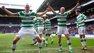 Scott Brown: 'You go and take a corner and you have to look over your shoulder to see what's coming.'
