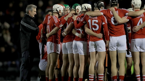 Cork are underdogs ahead of the Munster opener