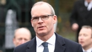 Simon Coveney said his rival's manifesto lacked costings for many policies