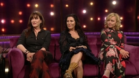 Redwater Cast | The Ray D'Arcy Show