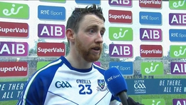 Eoghan Duffy - Man of the Match | The Saturday Game