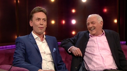 Ken Doherty | The Ray D'Arcy Show