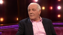 Eamon Dunphy | The Ray D'Arcy Show