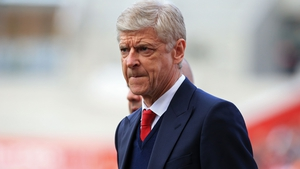 Wenger knows there's no second chances for Arsenal this season