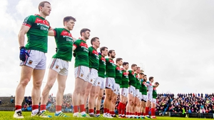 Mayo began their Connacht SFC campaign with victory over Sligo