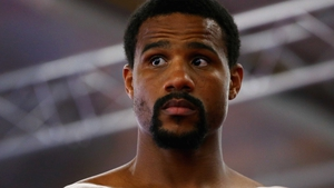 Andre Dirrell: 'My coach is my family, my uncle, and he was worried. He cares for me. He loves me. Please forgive him.'