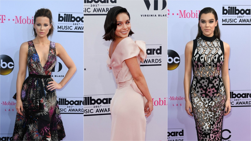The star-studded 2017 Billboard Music Awards took place at the T-Mobile Arena in Las Vegas, Nevada on Sunday, 21st of May.