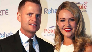 Aoibhín Garrihy's husband John Burke is coming home after Everest climb
