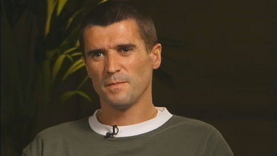 Exclusive Interview With Roy Keane