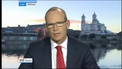 Interview with Minister Simon Coveney