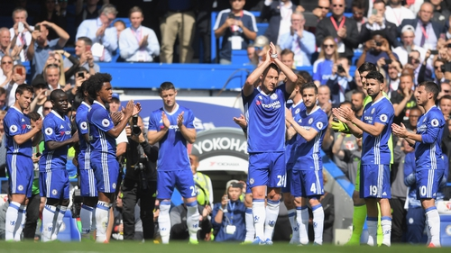 Chelsea FC's open-top parade on Sunday cancelled due to terror situation