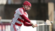 Anthony Nash is now one of the veterans on a youthful looking Cork team