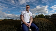 Robbie Henshaw wants to work hard and let selection take care of itself