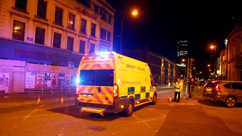 UK Police Say More People Might Be Involved in Manchester Attack