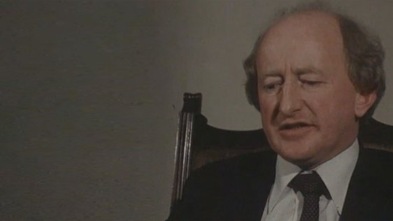 Michael D Higgins (1982)