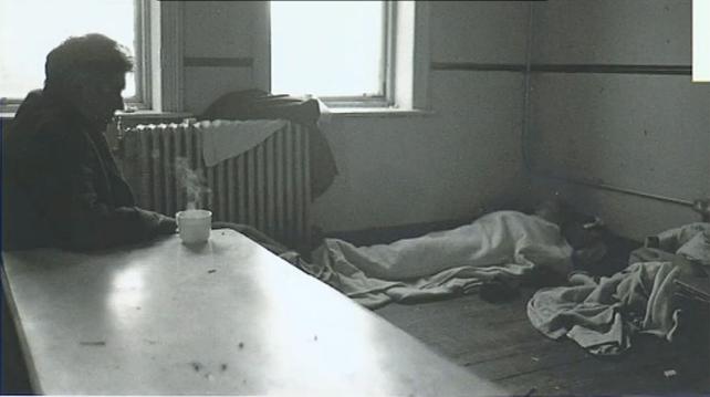 PovertyCombat Poverty Photographic Exhibition (2007) Photographer: Derek Speirs
