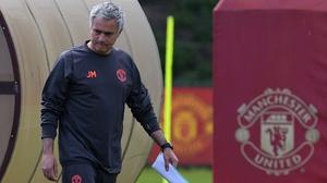 Jose Mourinho is among those who backs a transfer window change