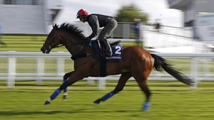 Cracksman hasn't been in form this year