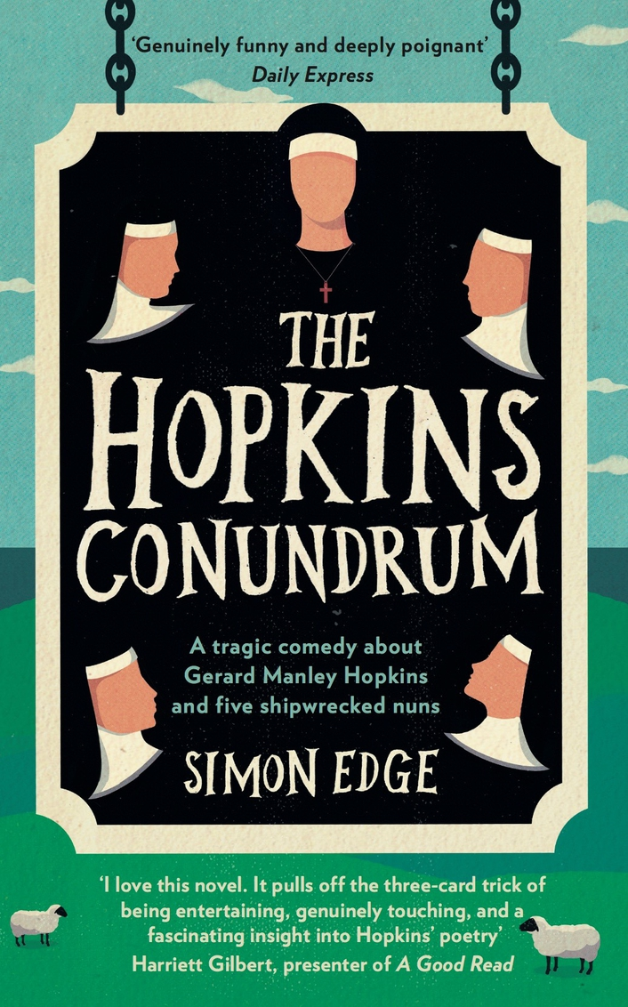 "Review:  ""The Hopkins Conundrum"" by Simon Edge"