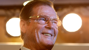 007 star Roger Moore has died aged 89