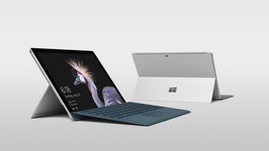 The new Surface Pro will be available in 27 markets including Ireland from June 15th