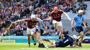 Galway take on Dublin for the right to face Offaly in the Leinster hurling semi-final