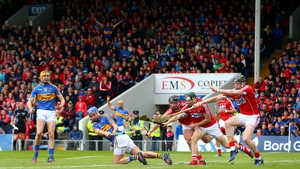 Cork won by four points when the sides met in Munster a year ago