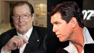Pierce Brosnan said of the late Roger Moore: