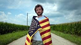 Kevin McGahern's America