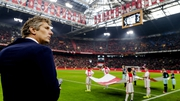 Edwin van der Sar: 'I think this team is going to stick around for a few years'