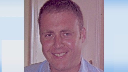 Detective Garda Adrian Donohoe was shot dead while on a cash escort at a credit union in Co Louth in January 2013
