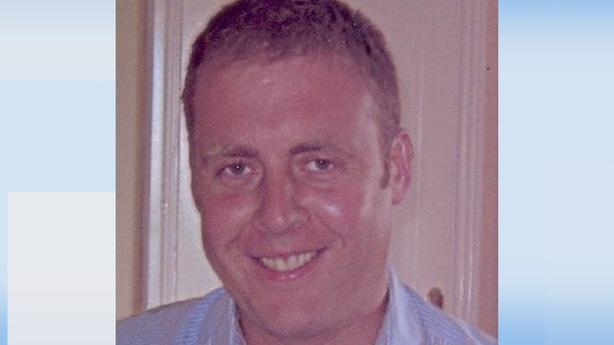 Adrian Donohoe