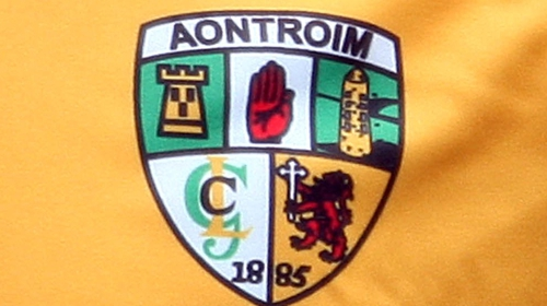 Antrim are due to play Westmeath this weekend