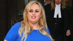 Pitch Perfect star Rebel Wilson cried while giving evidence in court
