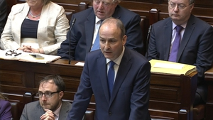 Micheál Martin said the handling of the case shattered public confidence in the handling of white collar crime