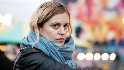 RTÉ Culture spoke to Olivier award-winning actress Denise Gough to discuss her role in the new RTÉ-BBC thriller Paula - and much more.